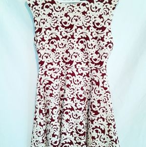 Anthropologie Dress Ark and Co